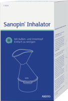 SANOPIN Inhalator